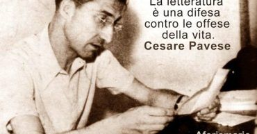 pavese-letteratura