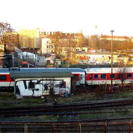 BERLIN VIATGE DE 2n DE BATX 2011