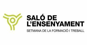 SALÓ DE L'ENSENYAMENT 2019