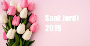 santj ordi 2019