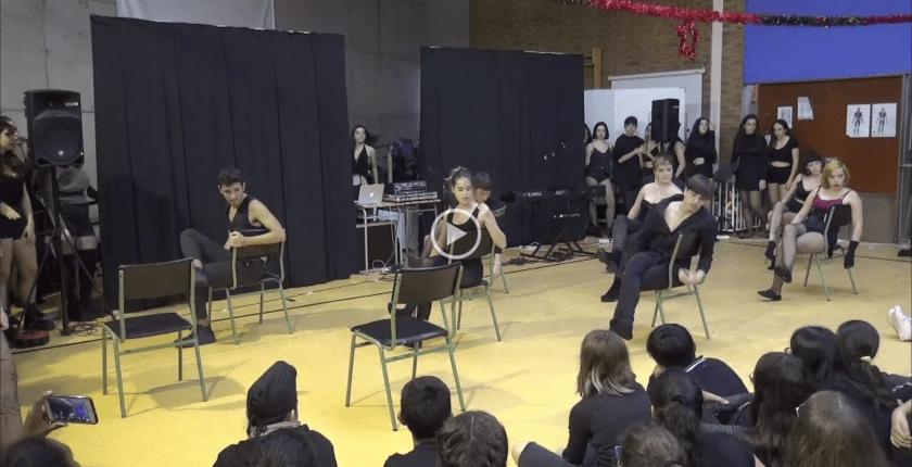 FESTIVAL D'HIVERN 2019.